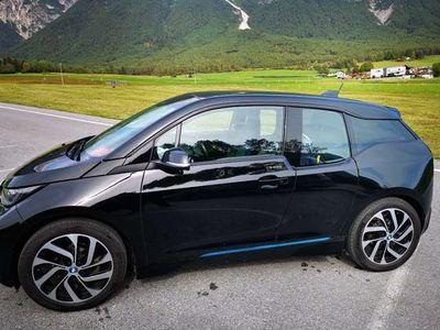 gebraucht BMW i3 (mit Batterie)