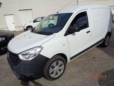 gebraucht Dacia Dokker LKW SCe 100 * Klima * Pickerl 4/2021 Kombi / Family Van