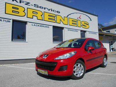 gebraucht Peugeot 207 Trendy 1,4 75 NUR 109000km Service Pickerl NEU