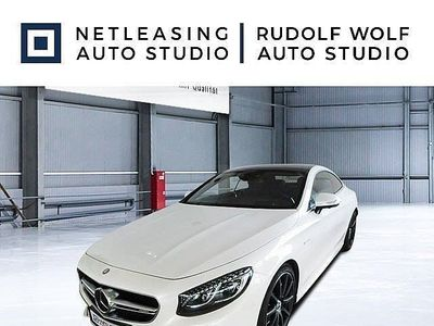 gebraucht Mercedes S63 AMG S 63 AMG AMG4Matic Pano.-Dach/Nachtsichtass./Autom.