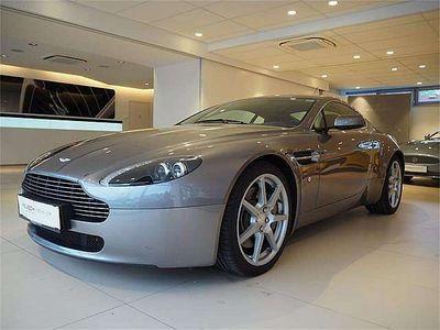 gebraucht Aston Martin V8 Vantage *Schalter*