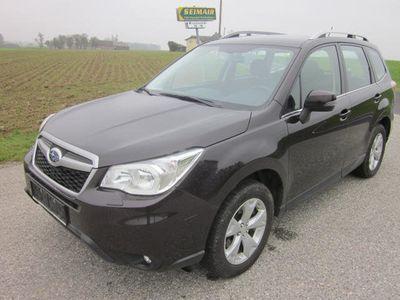 gebraucht Subaru Forester 2,0DL X Comfort