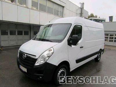 brugt Opel Movano L2H2 2,3 CDTI BI 3,5t