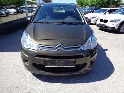 used Citroën C3 VTi 68 Flash