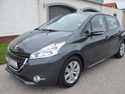 brugt Peugeot 208 Active 1,4 VTi 95 *1.Besitz*Nur 21 000 KM **