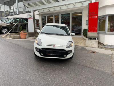 gebraucht Fiat Punto Evo 1,2 MYLIFE