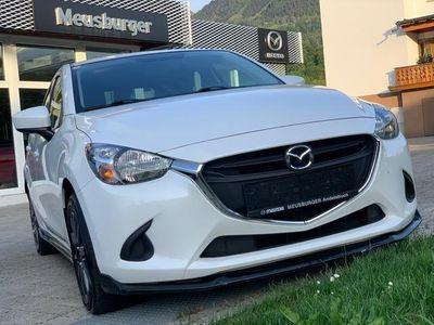 gebraucht Mazda 2 SPORT TUNING