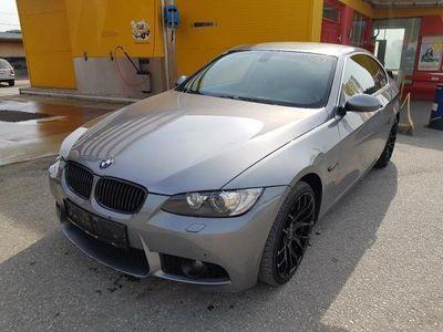 gebraucht BMW 330 d xDrive M-Paket Keyless