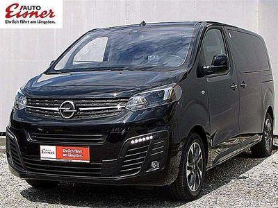 gebraucht Opel Zafira Life 2,0 CDTI S&S Innovation M Aut. Kombi / Family Van