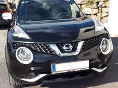 gebraucht Nissan Juke 1,5 dCi Acenta SUV / Geländewagen