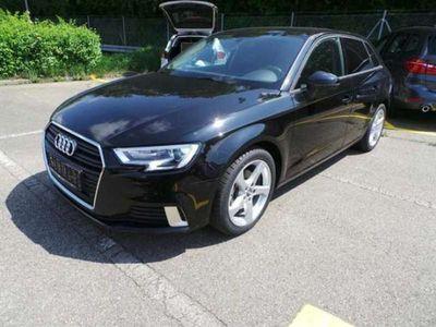 gebraucht Audi A3 Sportback sport *BIXenon*Tempomat*Klimaauto*NAVI*