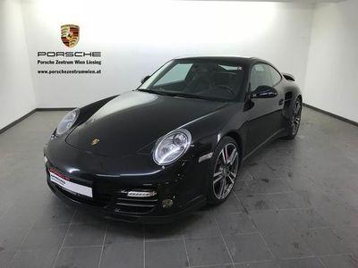 used Porsche 911 Turbo II