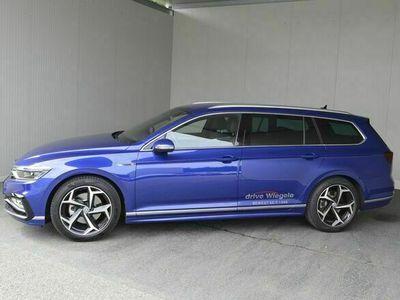 gebraucht VW Passat Variant Elegance TDI DSG