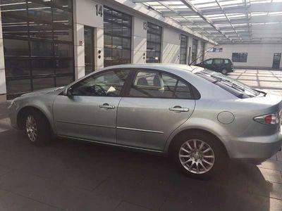 gebraucht Mazda 6 Sport, 2.0 Limousine