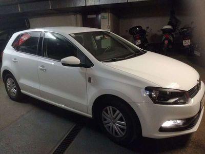usata VW Polo austria Limousine,