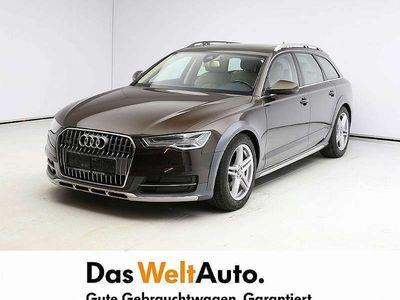 brugt Audi A6 Allroad quattro 3.0 TDI intense
