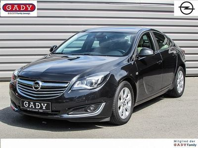 gebraucht Opel Insignia 1,4 Turbo Ecotec Edition Start/Stop Sy... Limousine,