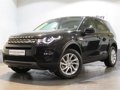 gebraucht Land Rover Discovery Sport 150 4WD SE