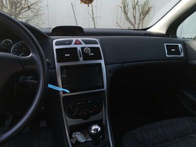 gebraucht Peugeot 307 BK XS HDI 90 Kombi / Family Van