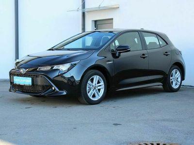 gebraucht Toyota Corolla 1,8 Hybrid Active