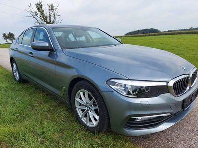 gebraucht BMW 530 i xDrive Lim. (G30)