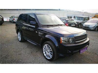 gebraucht Land Rover Range Rover Sport 3,0 TdV6 HSE DPF SUV / Geländewagen,