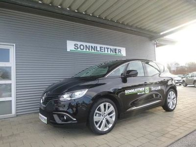 used Renault Scénic Limited TCe 115 PF