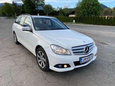 gebraucht Mercedes C180 T CDI A-Edition plus BlueEfficiency