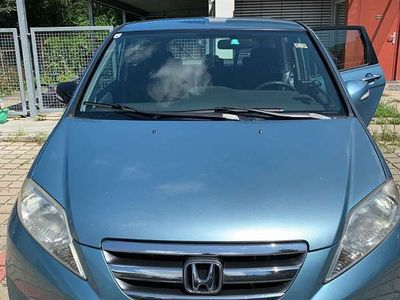 gebraucht Honda FR-V 2,2i-CTDi Comfort