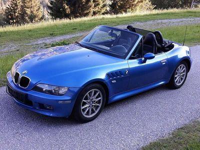 gebraucht BMW Z3 Roadster Kabrio Cabrio / Roadster