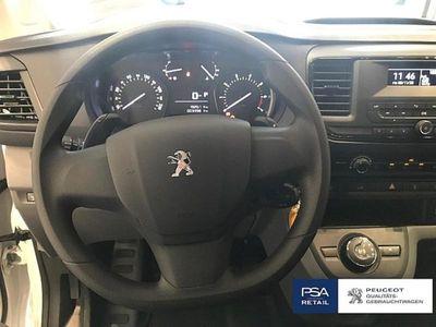 gebraucht Peugeot Expert Premium Kasten L2H1 BlueHDi S&S 120 EAT8 Aut.
