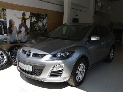 gebraucht Mazda CX-7 CD173 Revolution Top SUV / Geländewagen,