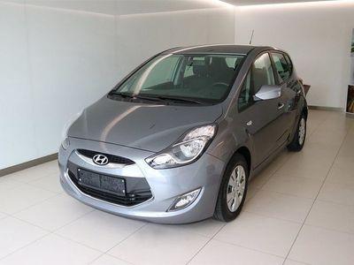 used Hyundai ix20 1,4 CRDi Europe 78PS