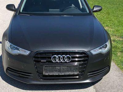 gebraucht Audi A6 3.0 tsfi Limousine