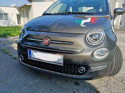 gebraucht Fiat 500 Lounge Klein-/ Kompaktwagen
