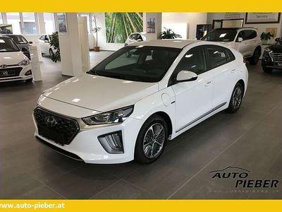gebraucht Hyundai Ioniq 16 GDi Plug In Hybrid Level 3 *ONLINEKAUF MÖGLICH*
