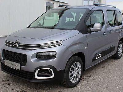 gebraucht Citroën Berlingo BlueHDI 130 S&S Feel EAT8 Aut.