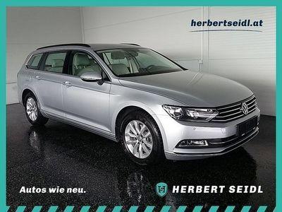 gebraucht VW Passat Variant Comfortline 2,0 TDI SCR DSG *ACC / NAVI*