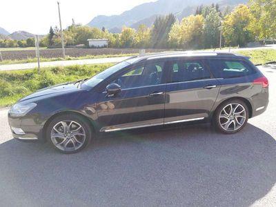 gebraucht Citroën C5 3.0 HDI Kombi / Family Van