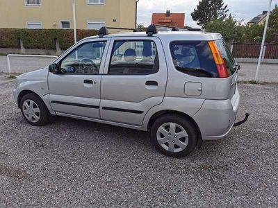gebraucht Subaru Justy Kombi / Family Van