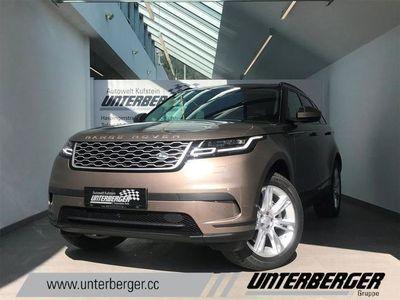 gebraucht Land Rover Range Rover Velar SE 2,0 Allrad Aut. SUV / Geländewagen,