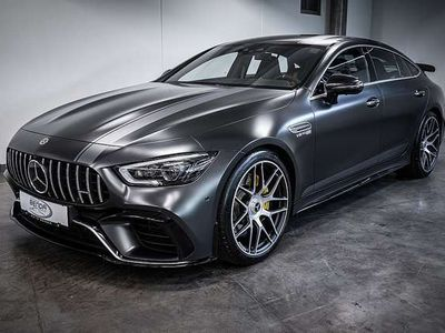 gebraucht Mercedes AMG GT 63 S 4Matic SONDERMODELL EDITION ONE / Distronic+