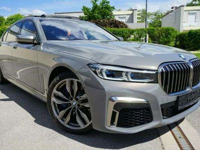 gebraucht BMW M760 760Baureihe 7 Lim M760Li xDrive/Carbon Core!