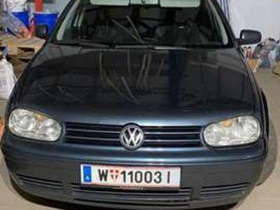 gebraucht VW Golf GT TDI