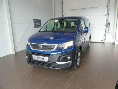 gebraucht Peugeot Rifter 1,5 BlueHDI 130 S&S Active Lang
