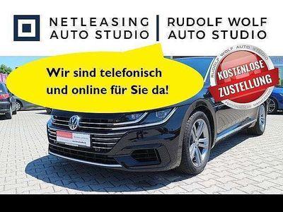 gebraucht VW Arteon 2,0 TSI 4Motion Highline DSG Limousine