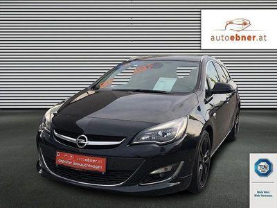 gebraucht Opel Astra ST 1,7 CDTI ECOTEC Sport Start/Stop