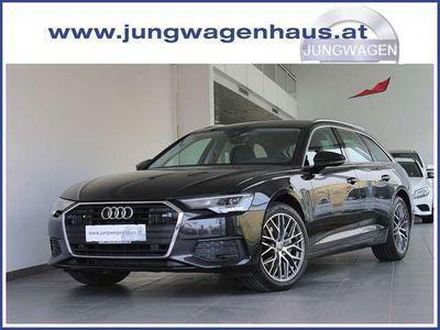 gebraucht Audi A6 Avant 40 TDI S-tronic Mild-Hybrid UVP 65.929.-