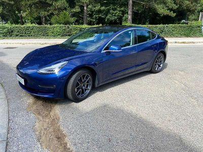 gebraucht Tesla Model 3 LR Limousine
