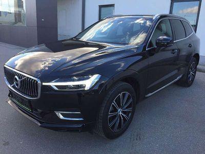 gebraucht Volvo XC60 !!Neues Modell!! D5 Inscription AWD Geartronic SUV / Geländewagen